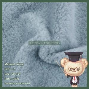 【 WL001 】German Wool