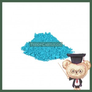 【 美 製 】羊毛海專用環保染料 - 彩藍色 ( 10克 )