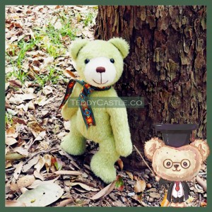 【 AB001 】Artist Bear - Sweetyy ( 甜寶 )