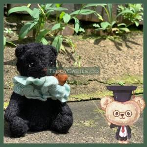 【 MC011 】Mini Collection - Peppey ( 黑椒 )