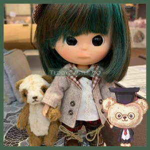【 MC012 】Mini Collection - Cocle ( 可可 )